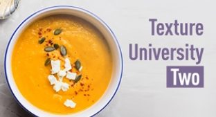 exture University module 2 – Formulating With Cook-Up Starch Thickeners